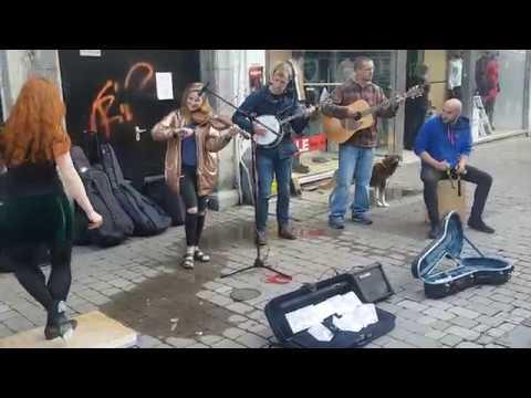 Irish Spring Festival in Bad Wildungen: Folk im Frühling!