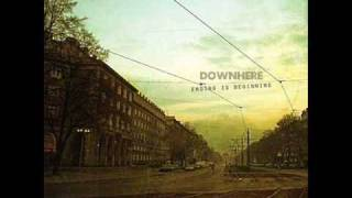 Watch Downhere All At War video