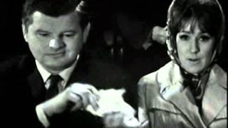 Benny Hill - Cinema Fantasy
