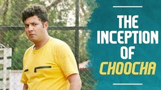 The Inception Of Choocha | Fukrey Returns | Varun Sharma | Pankaj Tripathi | Richa Chadda