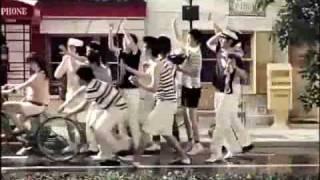 lagu korea Wonder Girls So Hot MV HD