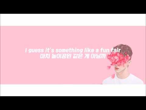 [ 가사 해석 ] 초 스윗한 트로이 시반의 신곡 Bloom (Troye Sivan - Bloom)