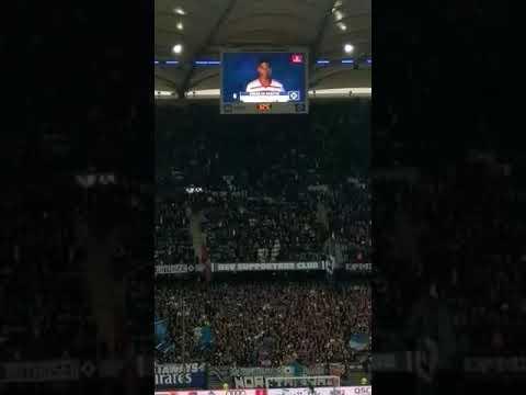 Hsv Gegen Stuttgart 2017