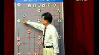 chinese chess open key point-6,xiangqi master huronghua