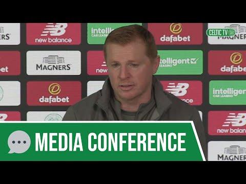 💬 Full Celtic Media Conference: Neil Lennon (15/03/19)