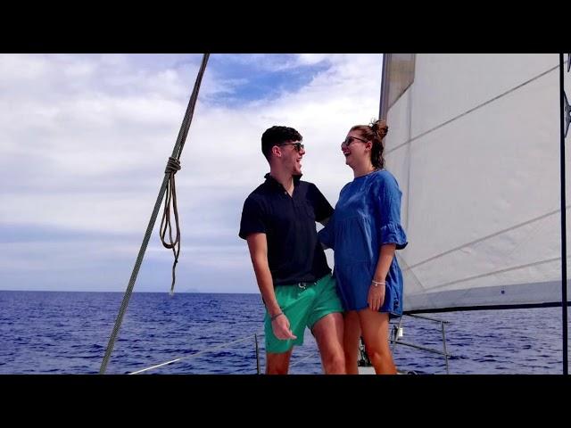 Madonie Holidays Sailboat Charter
