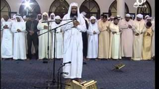 Скачать Ahmad Al Ajmi Emotional Isha 16 10 2011