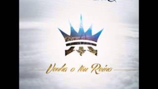 Davi Sacer Venha ao Teu Reino CD Completo lfbf
