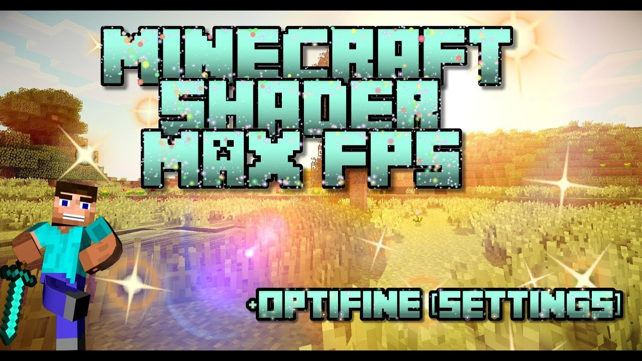 how to get more fps minecraft 1.7.10
