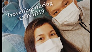 Traveling During the COVID19 Outbreak | Camille Prats