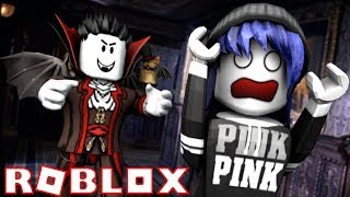 SPOOKY STORY in ROBLOX [HALLOWEEN SPECIAL]
