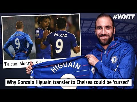 ARE CHELSEA FOOTBALL CLUB CURSED?! | WNTT