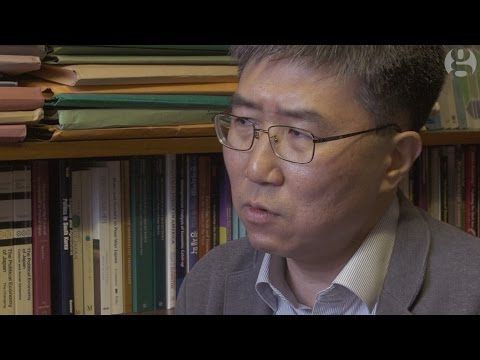 Owen Jones meets Ha-Joon Chang | The economic argument against neoliberalism