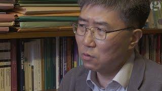 Owen Jones meets Ha-Joon Chang   The economic argument against neoliberalism