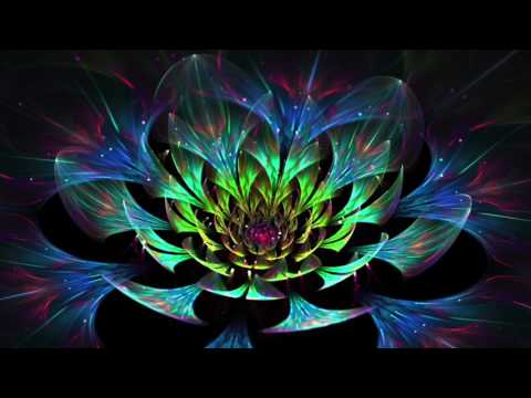 Shiny Flower Progressive Psytrance Mix April 2017 HD ૐ Psytrance Nation ૐ