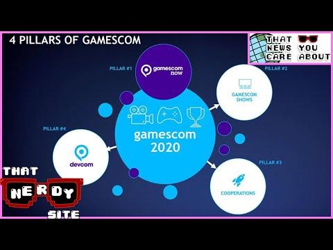 Digital Gamescom and
