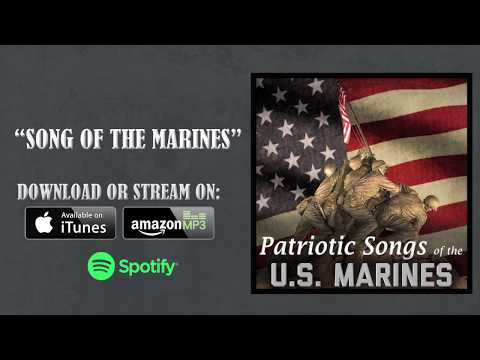 Song of the Marines - The Sun Harbor Chorus