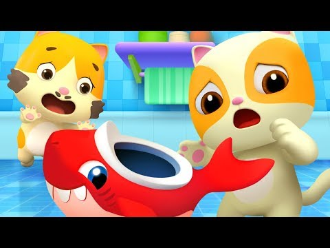 Potty Training Song | Good Habits Song | Nursery Rhymes | Kids Songs | BabyBus