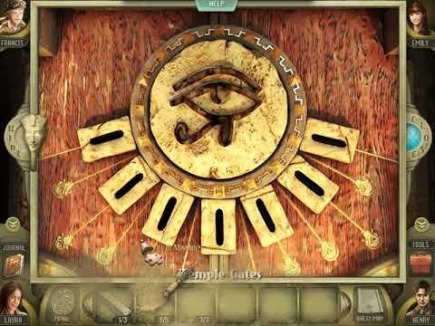 Escape The Lost Kingdom - Gods of Egypt [6/7] |