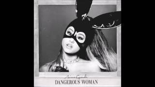 Ariana Grande - Everyday (Audio) ft. Future