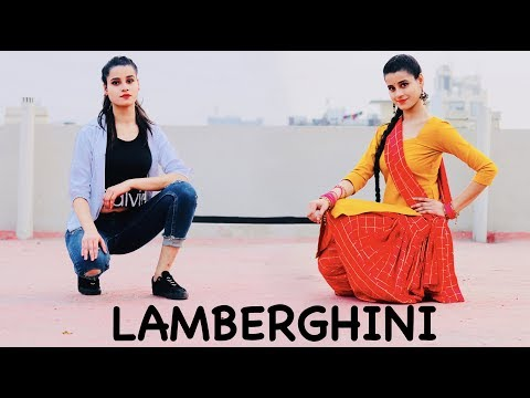 Lamborghini | The Doorbeen Feat Ragini | KANISHKA TALENT HUB Dance Video