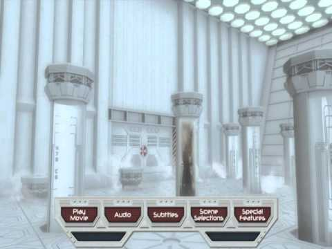 Download Resident Evil: Afterlife DVD Menu [Region 2]