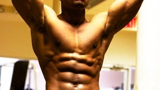 Extreme ABS & Cardio Workout (How To Get Ripped and Get A 6 Pack)