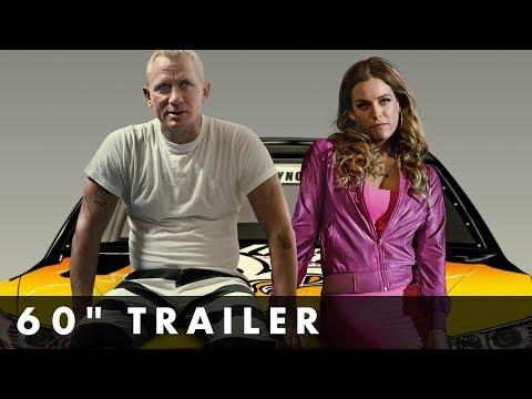 "LOGAN LUCKY - 60"" Trailer - Starring: Channing Tatum, Seth MacFarlane, Daniel Craig"