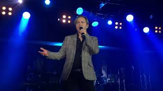 Johnny Hates Jazz Shattered Dreams Live Butlins Bognor October 2017
