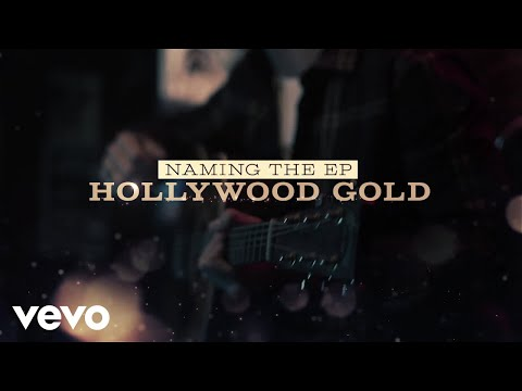 Parker McCollum - Hollywood Gold (Naming The EP)