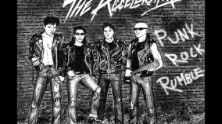 "The Accelerators ""I Wanna Be Like Dee Dee Ramone"""
