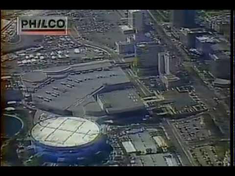CART 1997 - Round 3 - Long Beach Grand Prix Full Race - 3ª etapa Corrida completa