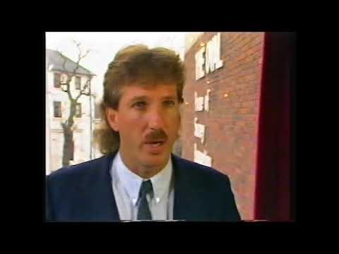 1986 - 87 England Cricket Tour of Australia - The Triumphant Tour