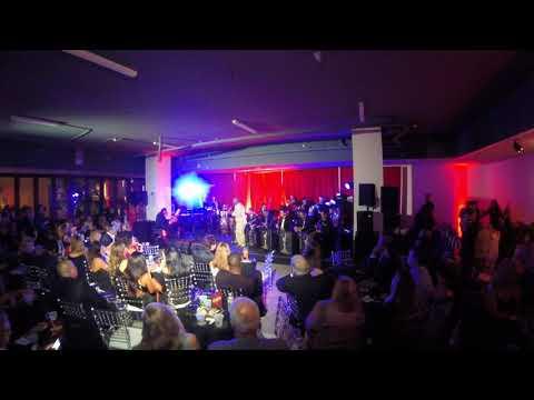 Julio Montalvo Orchestra feat Jose Negroni Art Basel Party Miami Design District