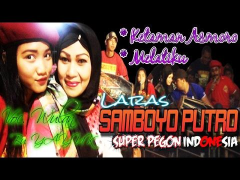 Jaranan Samboyo Putro Terbaru Langgam Ketaman Asmoro & Melatiku || Traditional Dance Of Java