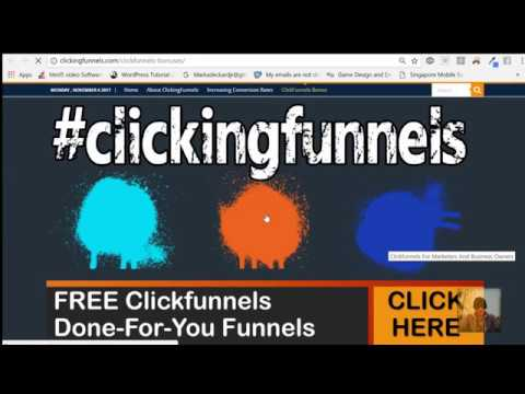 The Clickfunnels Bonus Statements