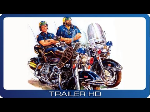 Crime Busters trailer