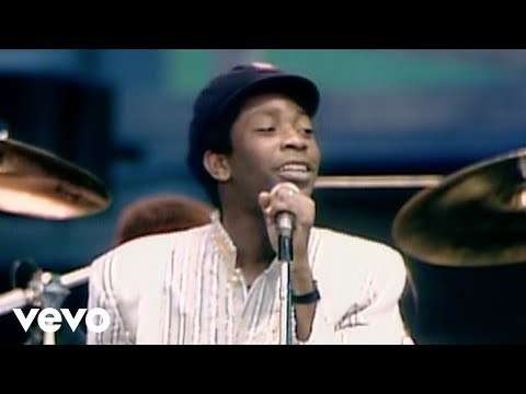 Youssou N'Dour - N'Dobine (Live)