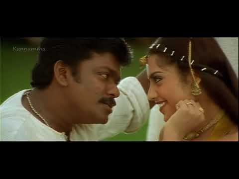Favorite at anytime and hit song of actor parthiban and actress meena