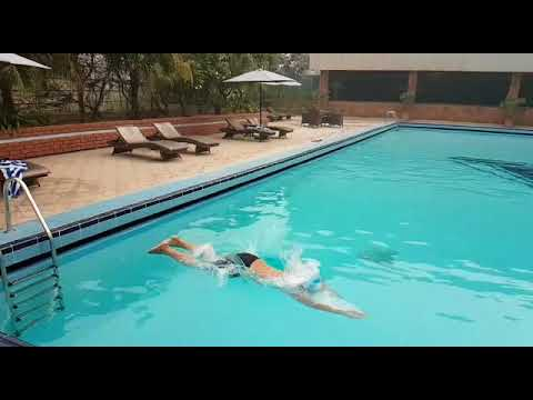 Wrong Diving In the Pool -  Must be Correct