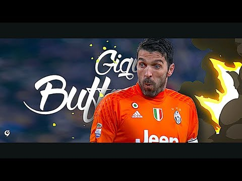 Gianluigi Buffon 2017 • Best Saves