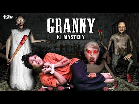 GRANNY KI MYSTERY