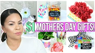 Dollar Tree DIY Mother's Day Gifts | Best Mother's Day DIY gift under $5 | Sensational Finds(, 2017-05-08T20:31:43.000Z)