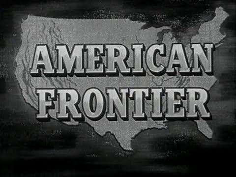 American Frontier (1953)