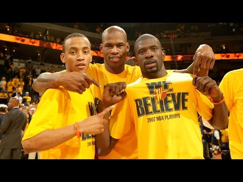 DubShow: We Believe Revisited