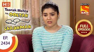 Taarak Mehta Ka Ooltah Chashmah - Ep 2434 - Full Episode - 29th March, 2018