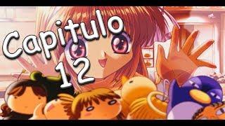 Kanon Novela Visual - Capitulo #12 - En donde esta Shiori?