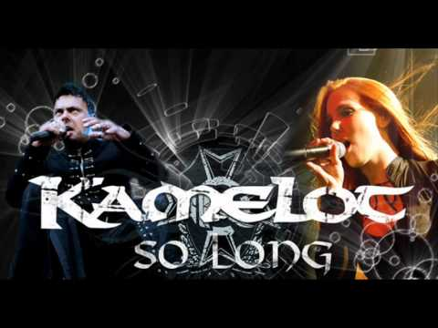 Kamelot poetry for the poisoned part iii all is over