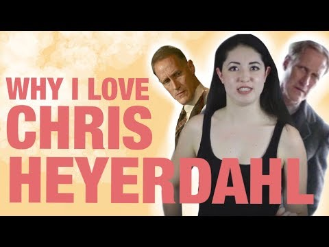 Actor Addiction Episode 1  CHRISTOPHER HEYERDAHL