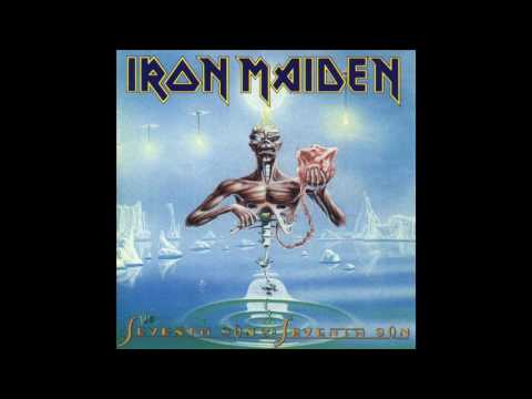 Iron Maiden - Only The Good Die Young (1998 Remastered Version) #08